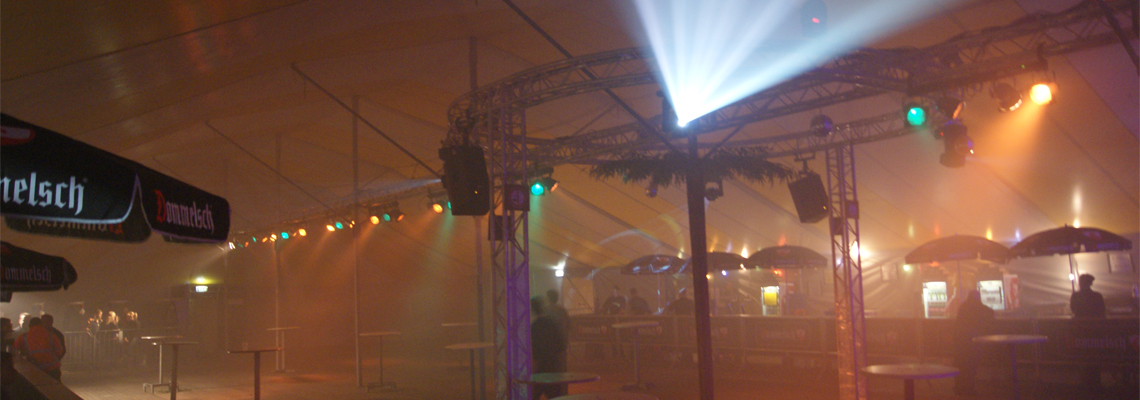 Tuned Inn Festival