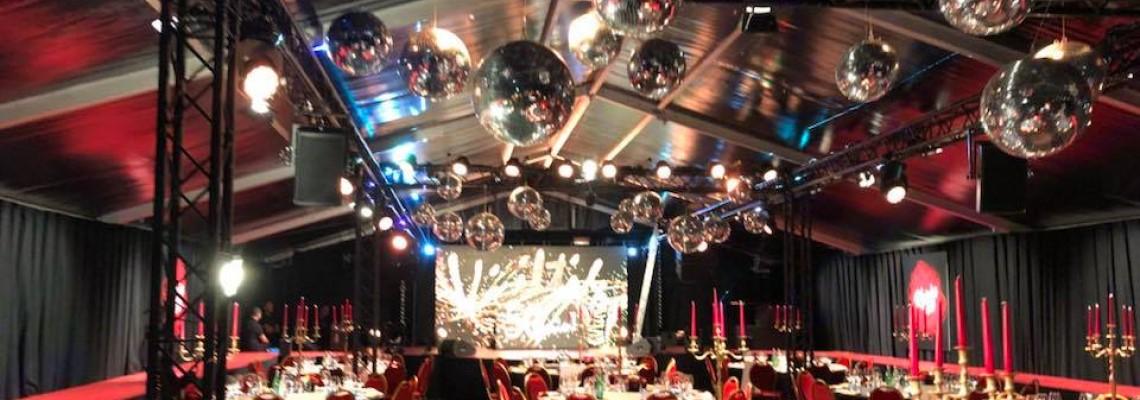Bruiloft / 50th Birthday Party (privé event)